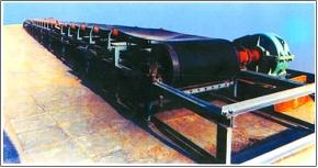 带式输送机